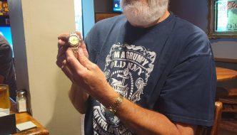 Bob Peterson Retires